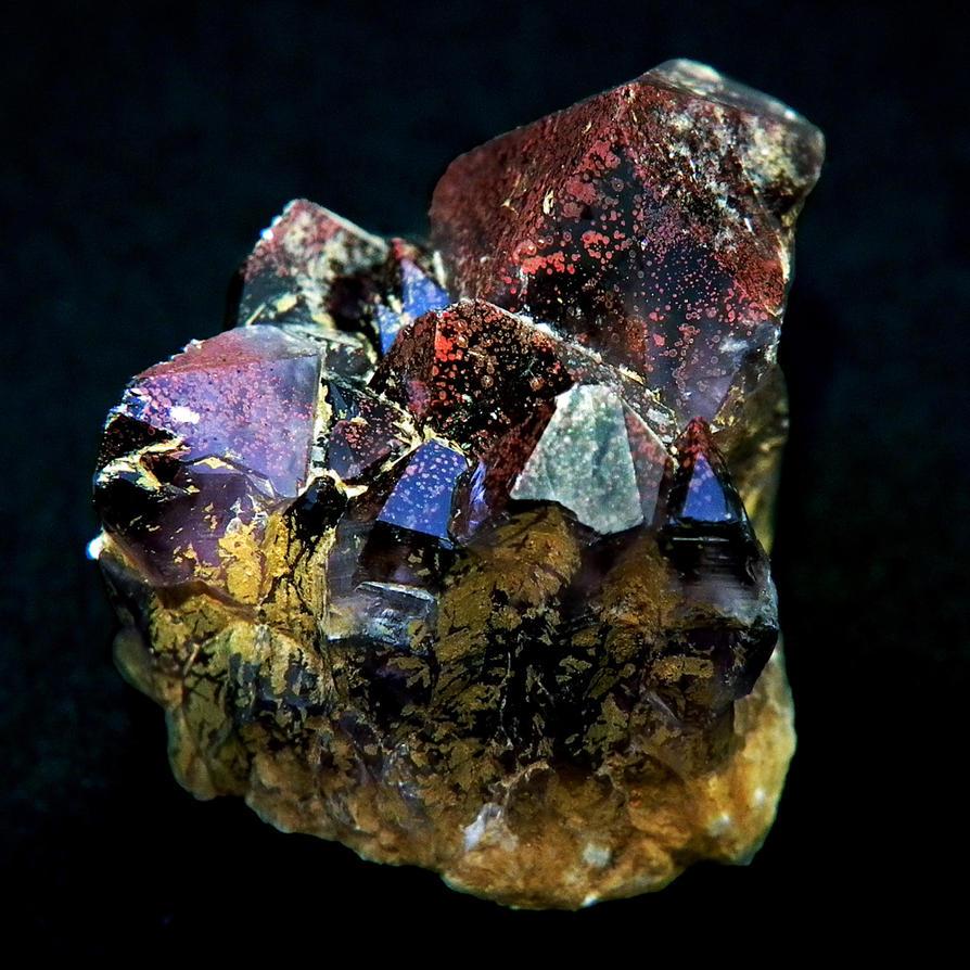 Crystal by AlexMcGilvery
