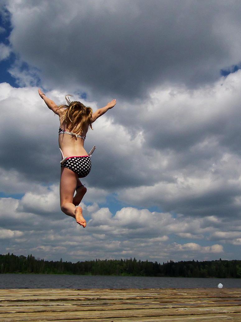 Jump by AlexMcGilvery