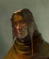 Arthur close-up by ivelin