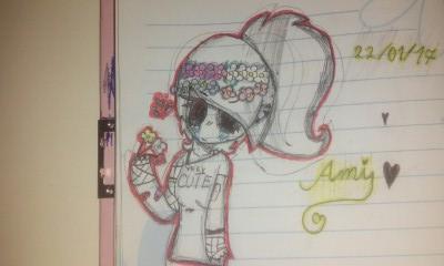.:Flowers:. by ToyAmiTheBunny
