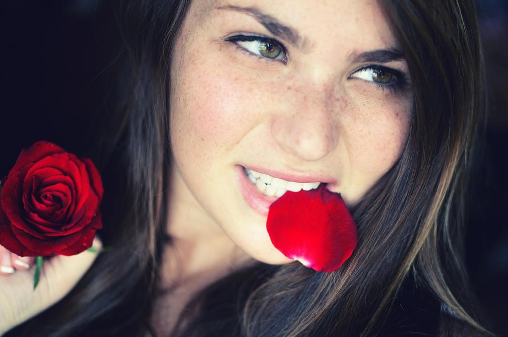 F*ck Romantic by HaleyCage