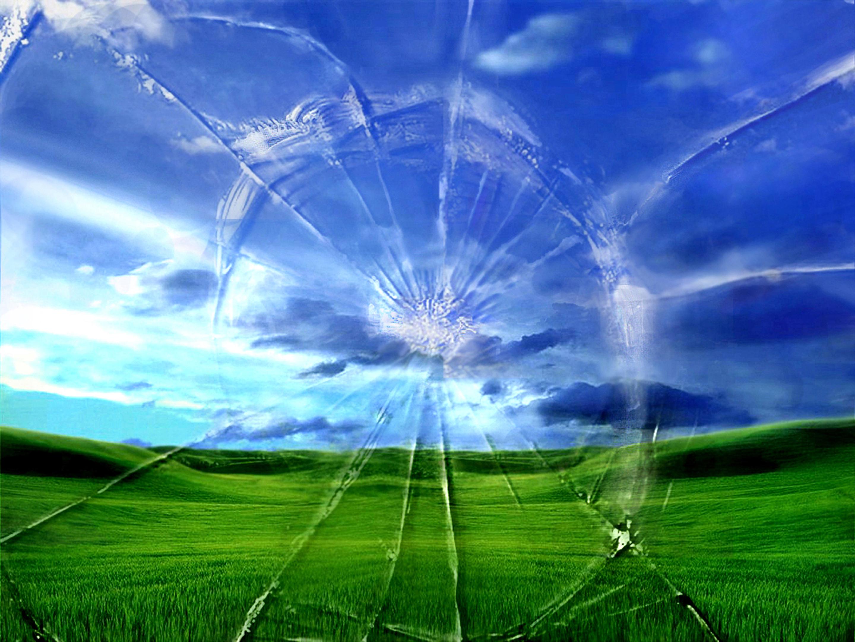 New Broken Bliss Widescreen By Sagorpirbd On Deviantart