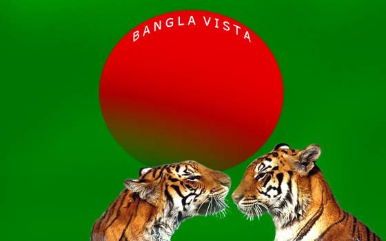 Bangla Vista With BangleTiger