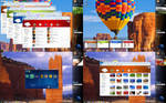 Win 8 Longhorn Desktop 8400 by sagorpirbd