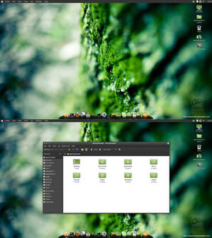 Linux Mint - A New Look