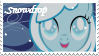Snowdrop stamp by ClassicAmy