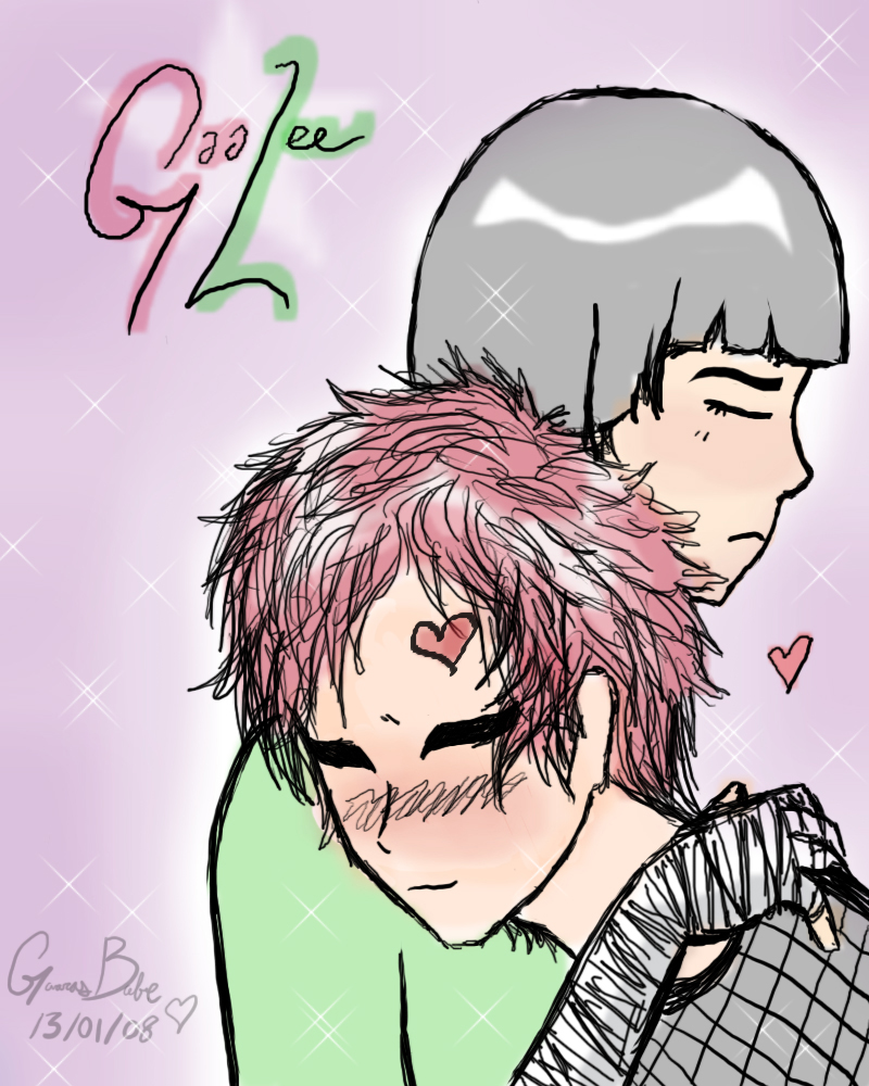 Gaara-X-Lee-::.. by GaarasBabe on DeviantArt Gaara And Lee