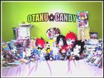 OTAKU CANDY