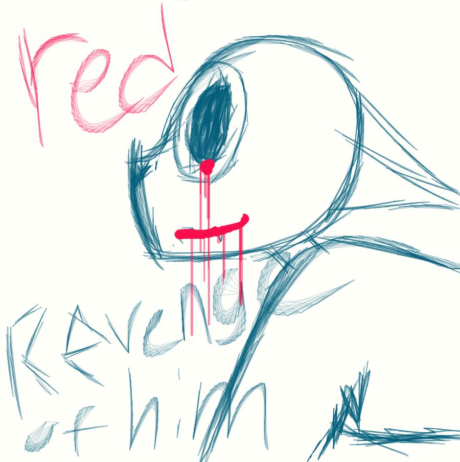 Reds revenge by dibXvexl
