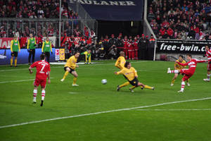 Miroslav Klose by sibbl