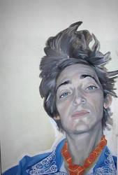 Self-Portrait by ponsonby-britt