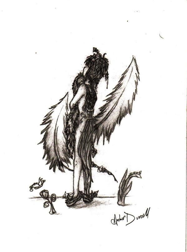 Feathers by bnybriek