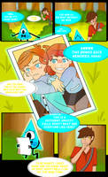 Alter Ego- 1.19 by DramaPersona