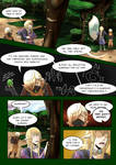 Kuren: Chapter 1 Page 3 by KJK-Comics