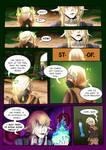 Kuren: Chapter 1 Page 4 by KJK-Comics