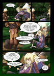Kuren: Chapter 1 Page 2 by KJK-Comics