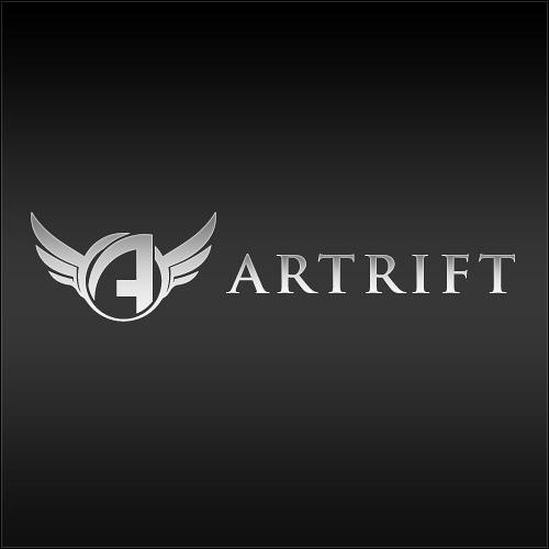 Artrift Logo by MrFenix