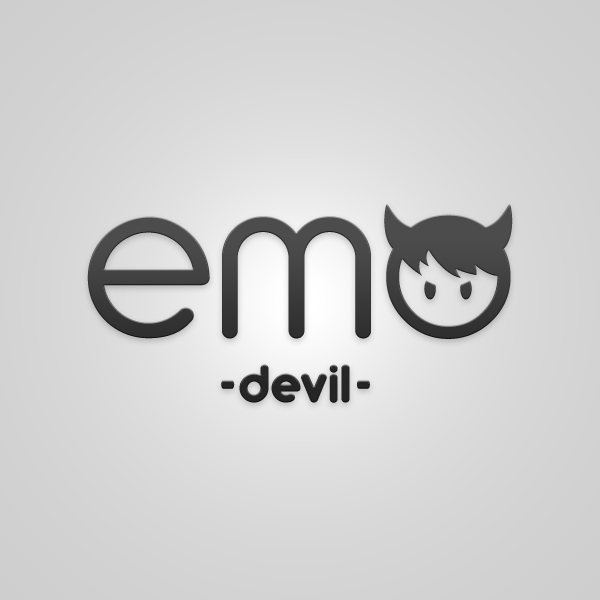 Emo Devil by MrFenix