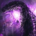 [Shin Godzilla]