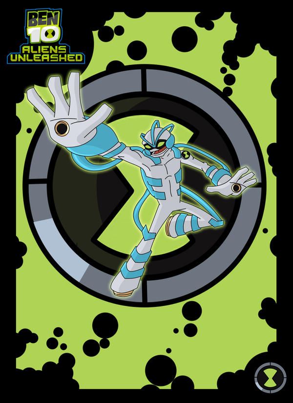 Ben 10 aliens unleashed favourites by bympok3e on deviantart voltagebd Images