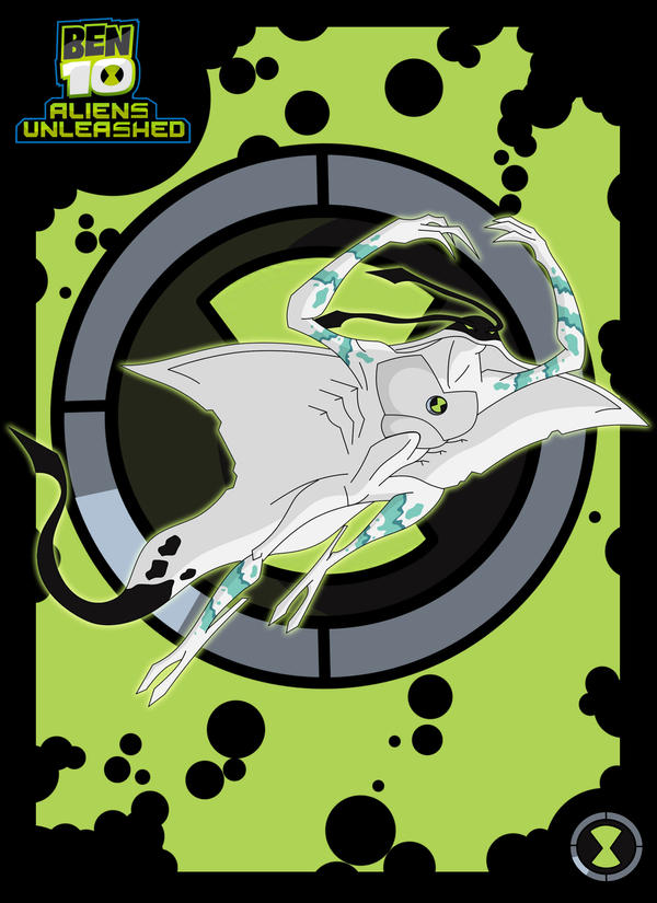 Ben 10 aliens unleashed favourites by magicbotman on ...