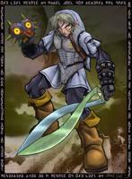 Oni link by Mast3r-sword