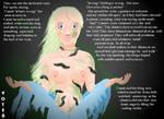 Female victim of mind control worms by hypnovoyer