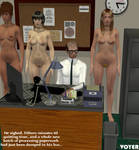 Office Drones by hypnovoyer