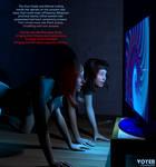 Television Programming 1.2 by hypnovoyer