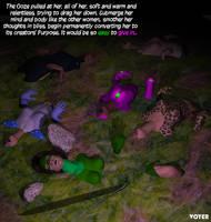 Valkyrie Squad: Oozepit by hypnovoyer