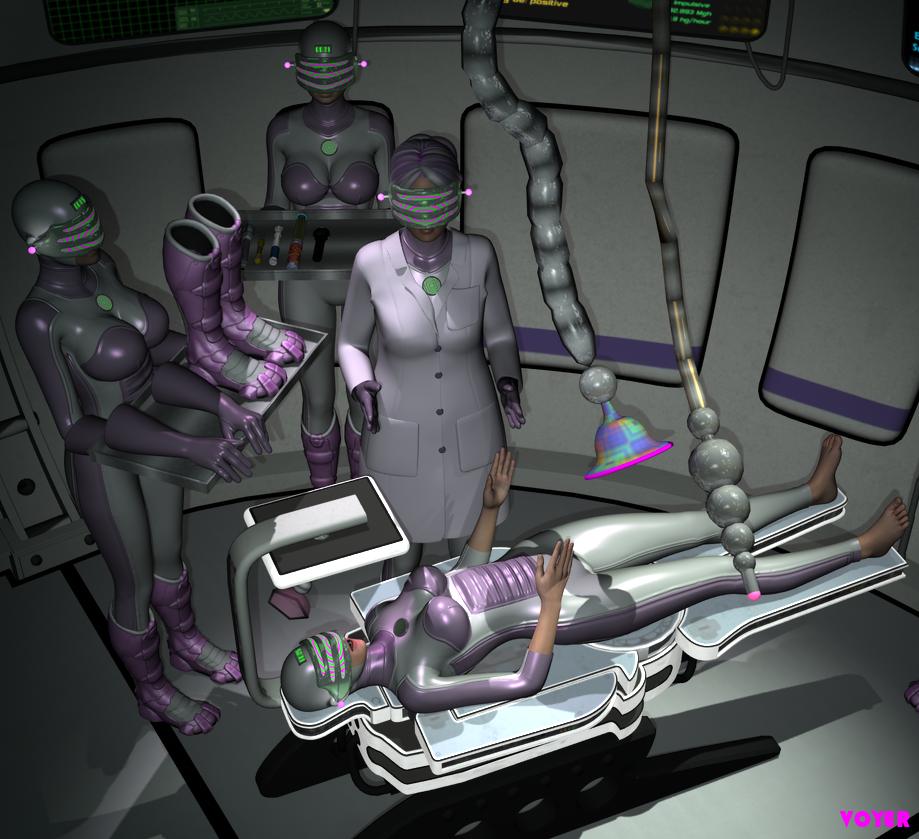 Robo Gal Processing 2
