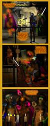 Valkyrie Squad: Poppet Slavery by hypnovoyer