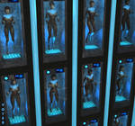 Storage Alcoves Ver 2.0 by hypnovoyer