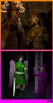 Valkyrie Squad: Alternate Endings