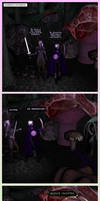 Commission: Drow vs. Mindflayer 1/2