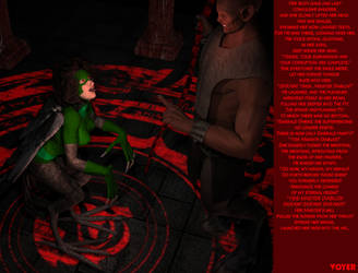 Valkyrie Squad: Emerald Harpy