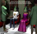 Valkyrie Squad: Salon Slavery