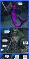 Valkyrie Squad: Shark Encounter 3