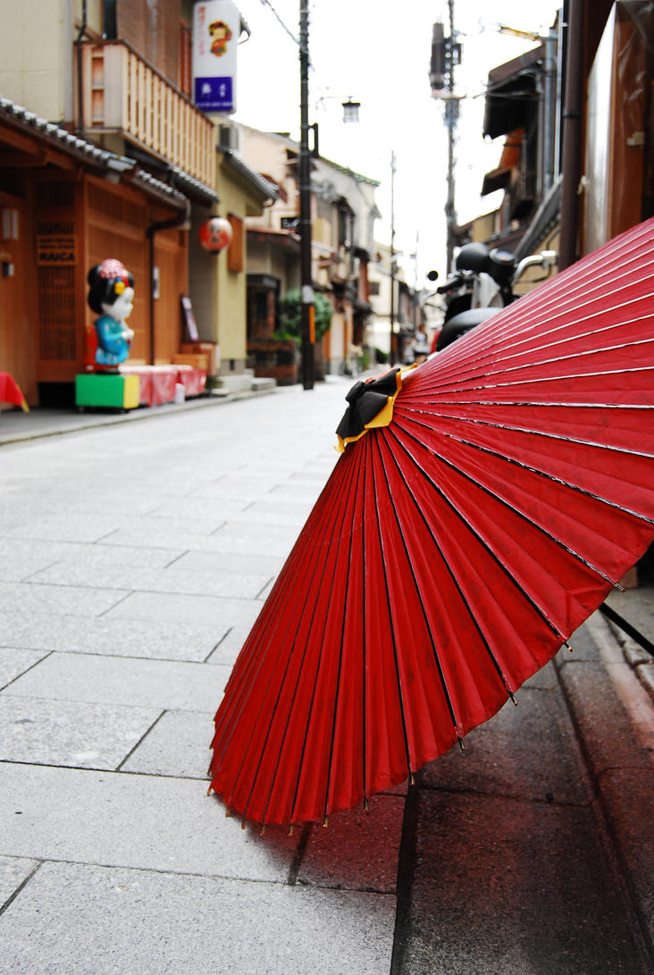 Gion 2009 by Soudesune