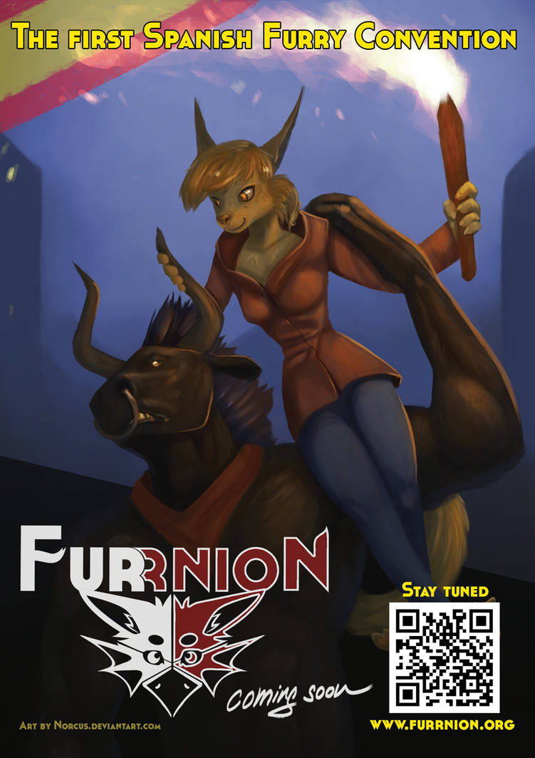 Flyer-norcus1-rgb by Furrnion
