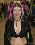 Raver Girl by DeuceLoosely