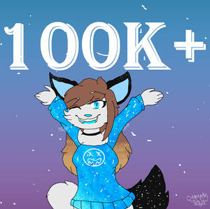 100k+ Stariaat art contest by NanakoIto