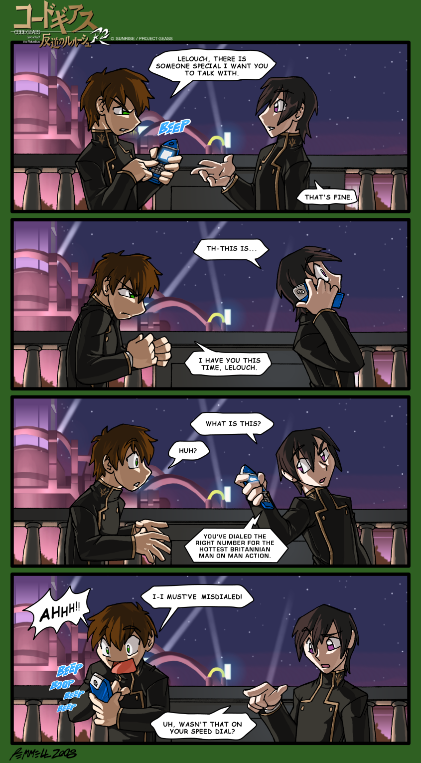 The offical funny pic fourm Code_Geass___Bad_Call_by_FoxxFireArt