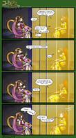Code Geass - Throneroom Humor