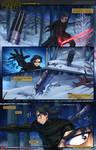 SW:TFA - A Jedi Awakens Pg. 1