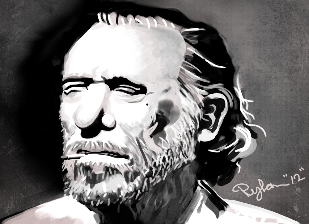 2 By Bukowski - Underworld d-Tales Vol. 13