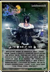LadyDaniela89-lulu-front-1 by MikazukiMAN