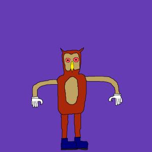 Anavultus's Profile Picture