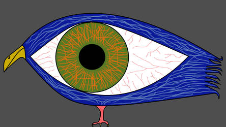 Auge by Anavultus