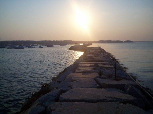 Ocean Road by hkane5